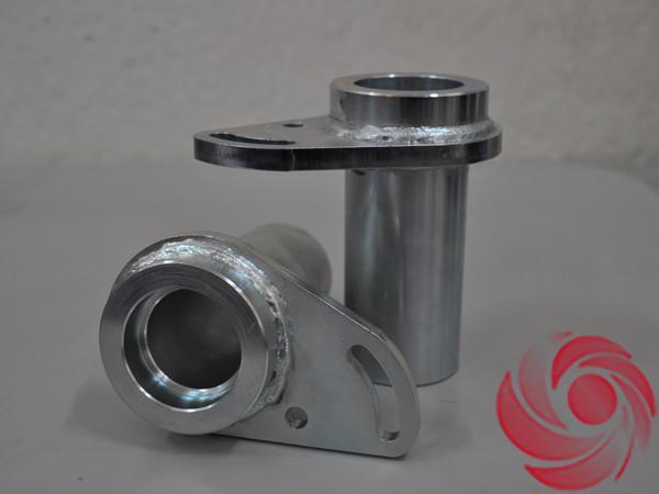 Saldatura TIG Reggio Emilia – A filo continuo pulsato alluminio ...
